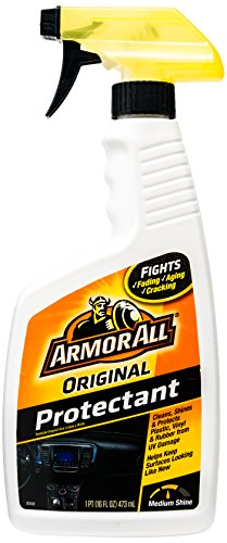 Armor All Spray Protectant, 16 oz (Armor All Ingredients)