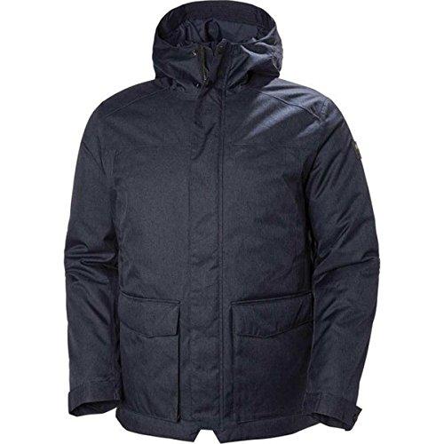 [ヘリーハンセン] メンズ ジャケット&ブルゾン Brage Parka [並行輸入品] B07DHNNX8H XL