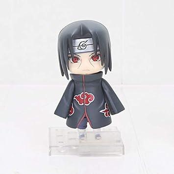 Amazon.com: Figura de Uzumaki Sasuke Uchiha Itachi Kakashi ...