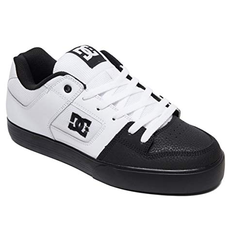 DC Men's Pure XE Skate Skateboarding Shoes