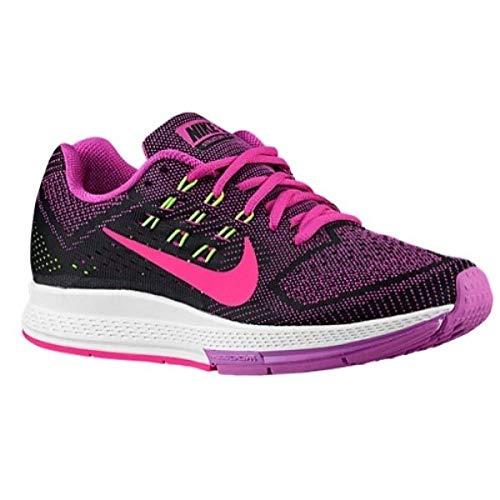 (ナイキ) Nike レディース ランニング?ウォーキング シューズ?靴 Zoom Structure 18 [並行輸入品]