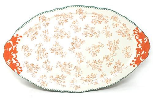 Temp-tations Platter/Serving Tray 18