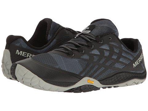(メレル) MERRELL レディースウォーキングシューズ?スニーカー?靴 Trail Glove 4 [並行輸入品]