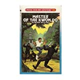 Master of Tae Kwon Do, Richard Brightfield, 0553285165