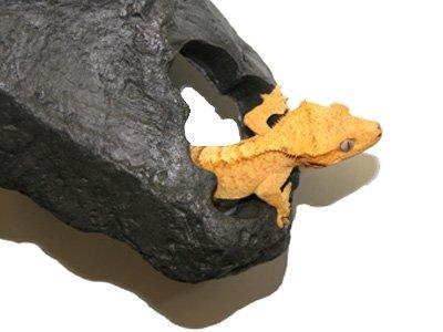 Magnaturals Small Hideaway Granite - Magnetic Decor