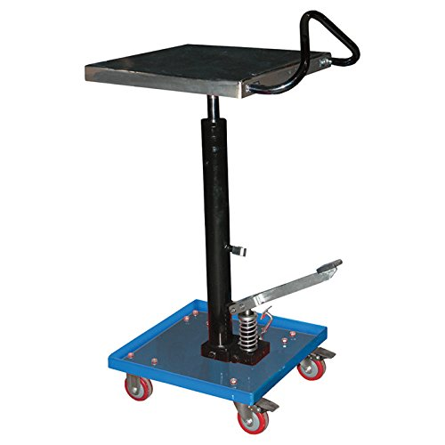 Vestil-Manual-Hydraulic-Post-Table-200-Lb-Capacity-Model-HT-02-1616A