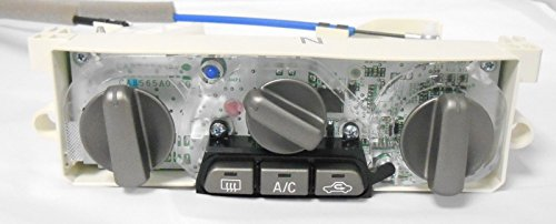 Genuine Mitsubishi A/C Heater Control Climate Controller Module PKCONTROLLER Lancer 2002 2003 2004 2005
