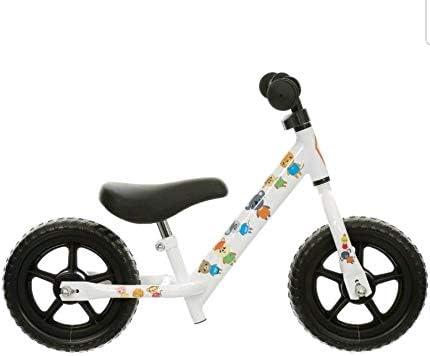 H's new Balance Bike!