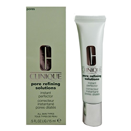 Clinique Pore Refining Solutions Instant Perfector Corrector for Unisex, All Skin Types, 0.5 Ounce (Clinique Pore Minimizer)