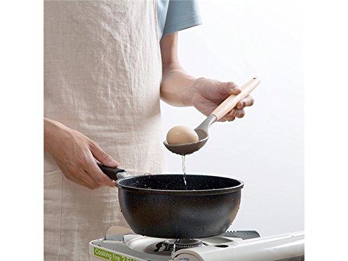 Hogar y cocina Gris DOOUYTERT Perfecto 2 Unids/Set Herramientas de la hornada del Cepillo de Aceite del batidor del Huevo con la manija del silicón para la Barbacoa Barbacoa