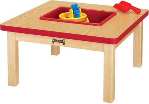 Jonti-Craft 0685JC Toddler Sensory Table