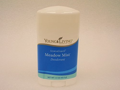 Young Living AromaGuard Deodorant Meadow Mist