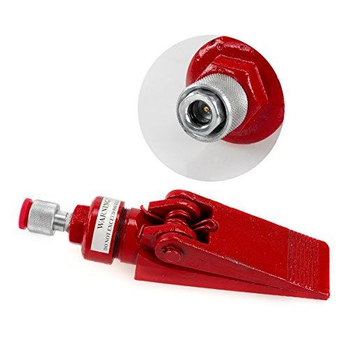 XtremepowerUS Hydraulic Porta Power Auto Body Frame Repair Kit (10 Ton or 4 Ton) by XtremepowerUS (Image #1)