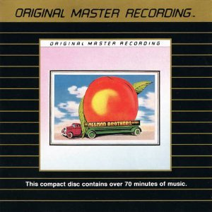 Allman Brothers Band Eat A Peach Amazon Com Music