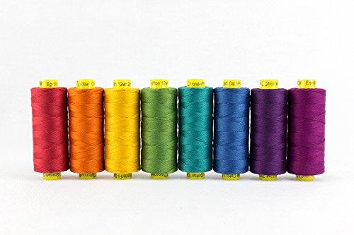 Ocean Blue Superior Threads 13402-3103QC Omni 40W Polyester Thread 6000 yd