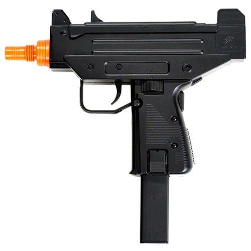 mini machine gun - 9