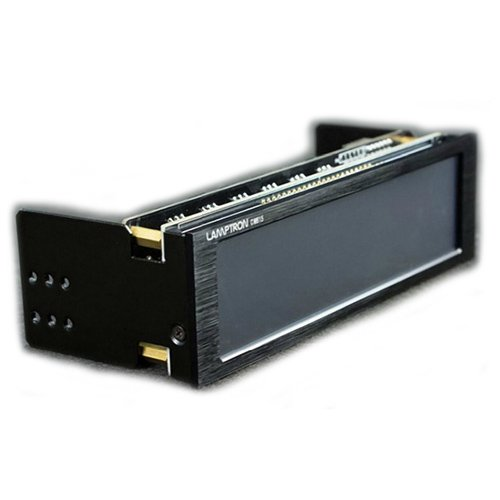 Lamptron CM615 6 Channel Touch Screen Liquid Cooling Controller