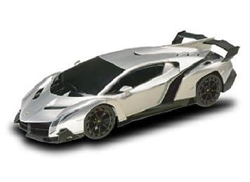 1/18 Scale R/C Lamborghini Veneno SuperCar Radio Remote Control Sport  Racing Car