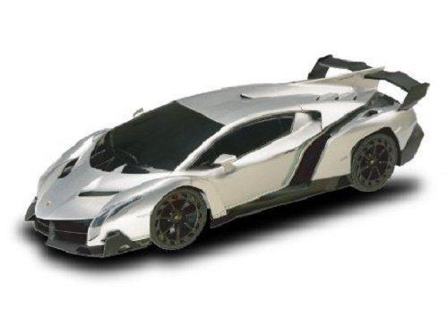 1 18 Scale R C Lamborghini Veneno Supercar Radio Remote Control Sport Racing Car Rc