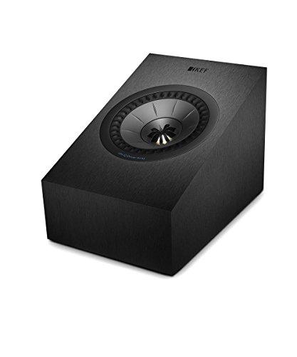 Q50a Dolby Atmos Speaker (Black, Pair) by KEF