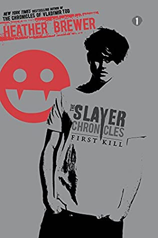 book cover of First Kill