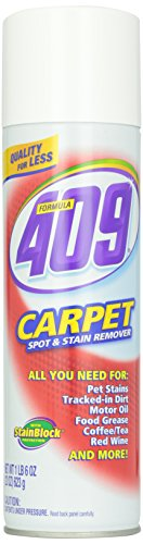Formula 409 Carpet Spot & Stain Remover, 22 oz