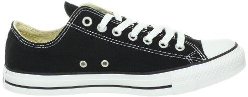 Converser Toutes Les Chaussures Occasionnelles Unisexe Noir Bas Ox # A3 (m9166) Mon Gn