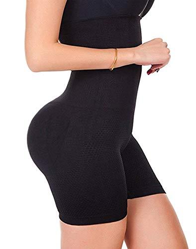 3569e057e FUT Women s Butt Lifter Body Shaper Tummy Control Thigh Slimmer Shaperwear  Waist Trainer