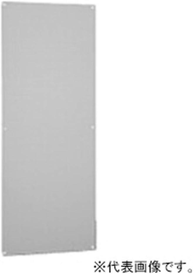 日東工業 鉄製基板 自立制御盤キャビネットオプション 一枚板 横580×縦1780mm BP22-719E