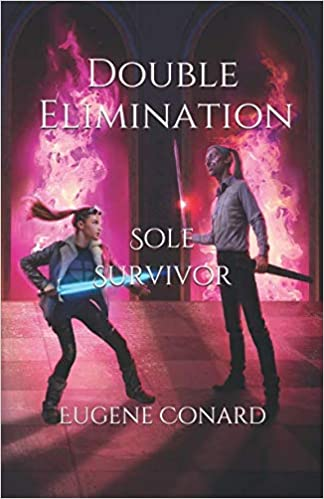 #freebooks – Double Elimination: Sole Survivor – Free February 5th