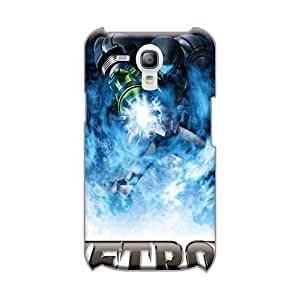 Samsung Galaxy S3 Mini Thc18085knOp Unique Design Nice Metroid 5 Pattern Shock Absorption Hard Phone Covers -LavernaCooney