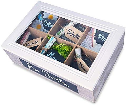 SURPRISA - Caja de regalo para regalar dinero (ideal para ...