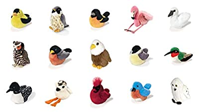 The Wild Republic Audubon Sound Birds - | Educational Toys