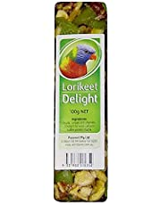 Passwell Avian Delight Lorikeet Food 75 g