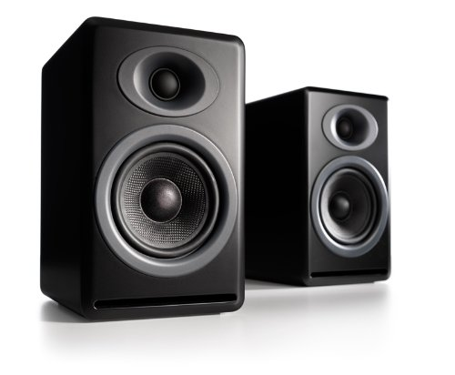 Audio engine P4 Bookshelf Speaker