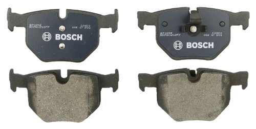 Bosch BP1042 QuietCast Premium Disc Brake Pad Set
