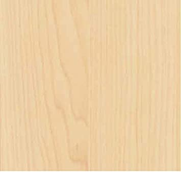 Großartig Klebefolie Holzdekor- Möbelfolie Ahorn hell 45 cm x 200 cm  PB83