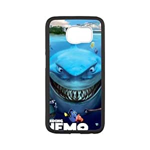 Samsung Galaxy S6 Phone Cases White Finding Nemo DFRS6119247