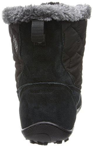 Heat Columbia Boot Women's Alta Shale Minx Omni Shorty Black Snow wPXPCrqx