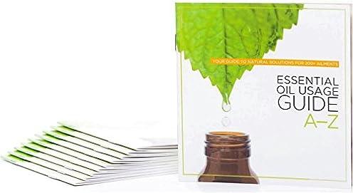 essential oil usage guide a z bulk 10 pack llc the always rh amazon com essential oil usage guide a-z doterra doterra essential oil usage guide a-z pdf