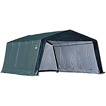 Amazon Com Shelterlogic Replacement Cover Kit 12x20x8