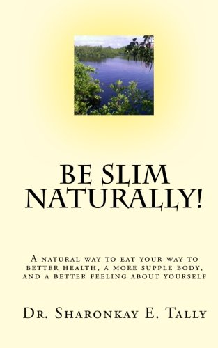 Download Be Slim Naturally! pdf