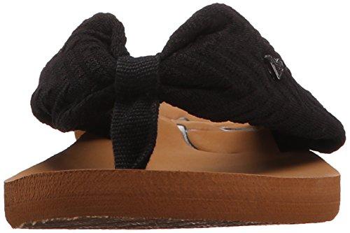 Roxy Caribe II Tessile Sandalo