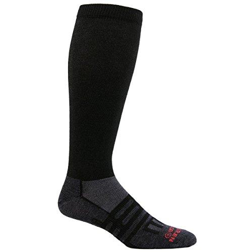 Dahlgren Multisport Compression Socks, Black, X-Large