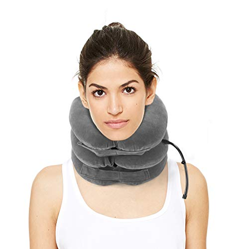 Neck Traction Device - 7