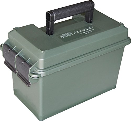 MTM AC50C-11 50-Caliber Ammo Can, Forest - Tri Sale Gear