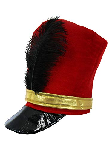 0cc7f8c8f72 Jual Band Major or Toy Soldier Hat Costume