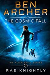 """A BOY WITH AN ALIEN POWER.                                     """"The thing is, it wasn't meteors that fell into the woods that night. It was alien spacecraft.""""        And twelve-year-old Ben Archer is a witness.              Wh..."""