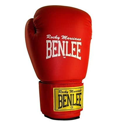 Amazon.com: BENLEE Rocky Marciano Fighter – Guantes de boxeo ...