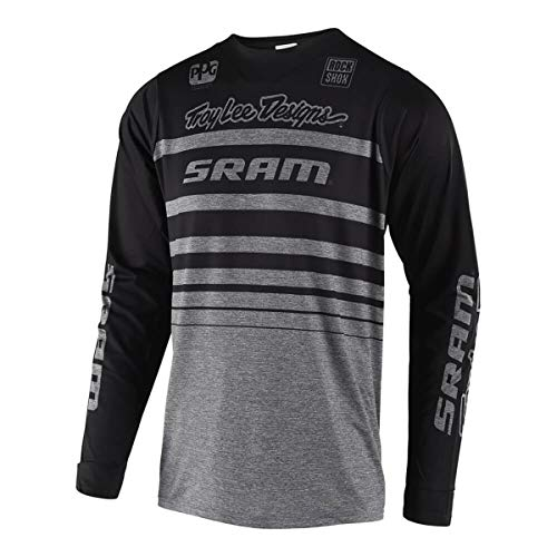 0a0f32a048160 Troy Lee Designs Skyline L/S Streamline Sram Men's Off-Road BMX ...